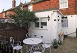 Location vacances Camber - Daisy Tatham Cottage-2