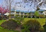 Hôtel Te Anau - Explorer Motel & Apartments