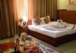 Hôtel Vũng Tàu - Kieu Anh Hotel-4