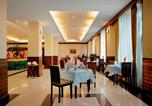 Hôtel Bago - Hotel Yangon-3