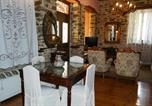 Location vacances Volos - Efthalia Country House-2