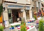 Hôtel Alemdar - Istanbul Queen Hotel-1