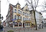 Hôtel Kevelaer - Goldener Apfel-3