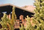 Location vacances Pied des pistes Gérardmer - Chalet appartement Le Daval