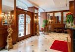 Hôtel 4 étoiles Veigy-Foncenex - Hotel Diplomate-1