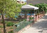 Location vacances Mazara del Vallo - Residence Magnolia-2