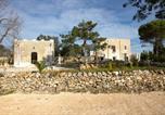 Location vacances Manduria - La Casina dei Nonni Edag Azienda Agrituristica-2
