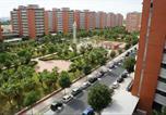 Location vacances Los Palacios y Villafranca - Persefone Sevilla Apt-1