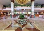 Hôtel Bandung - The Jayakarta Suites Bandung, Hotel & Spa-4