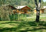 Camping Montpon-Ménestérol - Les Cottages en Périgord-4