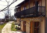 Location vacances Pennabilli - Casa Vacanze Monte Pincio-4
