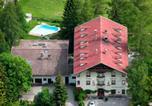 Hôtel Trins - Hotel Trinserhof-2