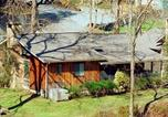 Location vacances Gatlinburg - Bear Cabin #462 Holiday home-1