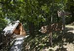 Villages vacances Ljubljana - Glamping Savinja-3