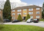 Location vacances Sunninghill - Trotsworth Court Apartment-1
