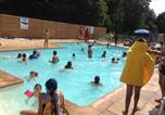 Camping Lathuile - Camping Saumont-1