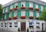 Hôtel Wuppertal - Gästehaus Alte Schule-4