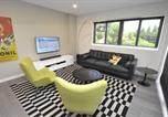 Location vacances North Sydney - Cremorne Self Contained Two-Bedroom Apartment (1win)-4