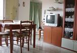 Location vacances Tortolì - Domus Ligas-1