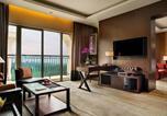 Hôtel Nankin - Sofitel Nanjing Zhongshan Golf Resort-4