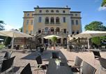 Hôtel Kölleda - Schloss Ettersburg-1