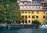 Location vacances Laglio - Villa Rosa Tea-1