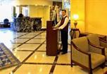 Hôtel Necatibey - Almer Hotel-3