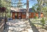 Location vacances Idyllwild - Oakwood Ridge-4