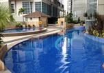 Location vacances Mandaue City - Duplex Penthouse-2