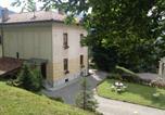 Hôtel Civate - Il Villino nel Bosco-3