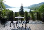 Hôtel Tarbet - Loch Lomond Country Guest House-3