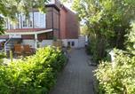 Location vacances Ishøj - See Copenhagen Guest House-2
