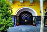 Location vacances Lima - Apartamento Pizarro-2