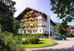 Location vacances Kreuth - Hotel Ritter am Tegernsee-3