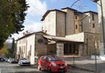 Hôtel Marsciano - Relais Villa Valentini