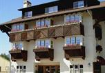 Hôtel Leavenworth - The Blackbird Lodge-2