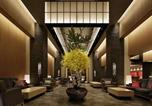 Hôtel Kobe - Kobe Minato Onsen Ren-3