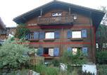 Location vacances Klosters-Serneus - Haus Corina-2