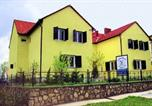 Hôtel Komló - Szamárkút Panzió-4