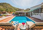 Location vacances Cabo San Lucas - Villa Carolina Villa-3