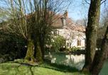 Hôtel Autrécourt-sur-Aire - Hôtel Le Chantoiseau-2