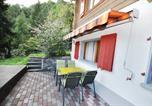 Location vacances Naters - Holiday Apartment Mier Gfallts 02-2