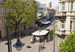 Location vacances Vilnius - Gedimino 24 apartment-2