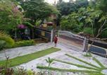 Location vacances Banjar - Villa Teratai Guesthouse-4