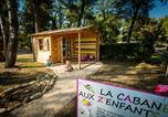 Camping avec Quartiers VIP / Premium Port-Vendres - Camping La Tour de France-4