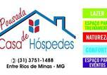 Location vacances Congonhas - Pousada Casa de Hospedes-3