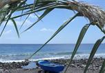 Location vacances Santa Cruz de Tenerife - La Casita de la Playa-1
