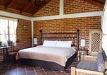 Villages vacances Ecatepec - Cabanas San Isidro-3