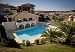 Location vacances Zarautz - Residence Mer & Golf Soko-Eder