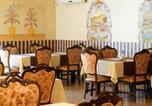 Hôtel Kazanlak - Family Hotel Harizma-3
